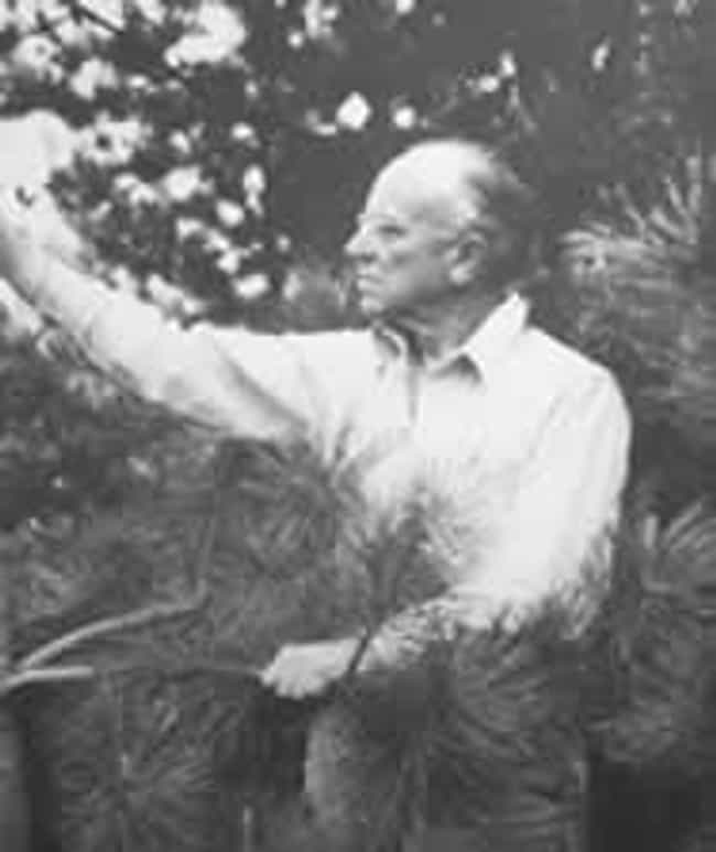 Aldo Leopold is listed (or ranked) 1 on the list Famous Male Foresters
