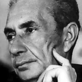 Aldo Moro is listed (or ranked) 19 on the list List of Famous Politicians