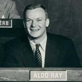 Aldo Ray is listed (or ranked) 6 on the list Full Cast of Battle Cry Actors/Actresses