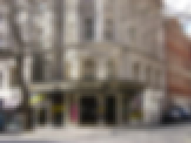 Aldwych Theatre is listed (or ranked) 1 on the list List of W. G. R. Sprague Architecture