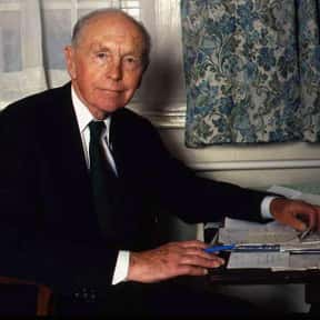 Alec Douglas-Home is listed (or ranked) 17 on the list List of Famous London Politicians