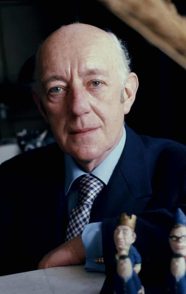 Alec Guinness is listed (or ranked) 3 on the list Famous People Who Died of Liver Cancer