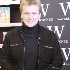 Aled Jones is listed (or ranked) 11 on the list Famous Singers from Wales