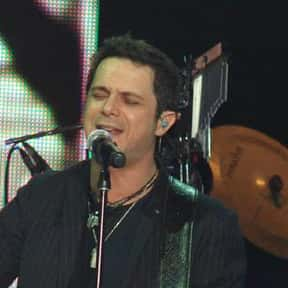 Alejandro Sanz is listed (or ranked) 21 on the list Warner Music Group Complete Artist Roster