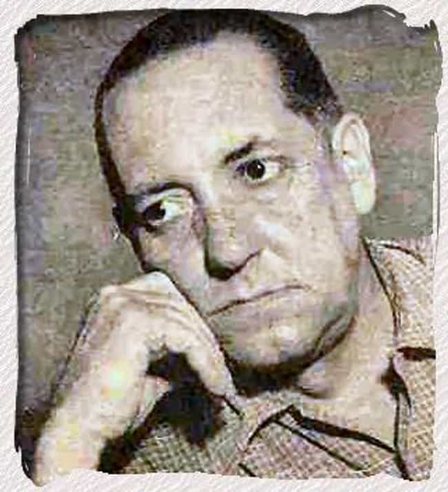 Alejo Carpentier is listed (or ranked) 2 on the list Famous Novelists from Cuba