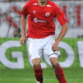 Aleksandar Branekov is listed (or ranked) 4 on the list Famous Soccer Players from Bulgaria