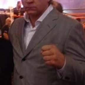 Alexander Emelianenko is listed (or ranked) 3 on the list Famous Athletes from Russia