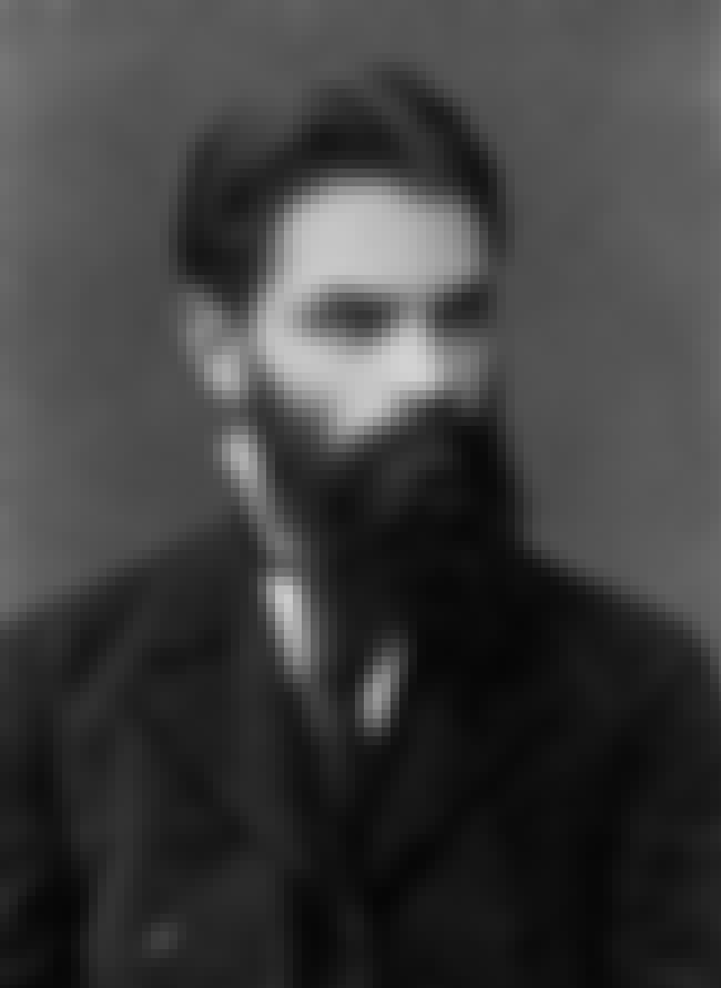 Aleksandr Lyapunov is listed (or ranked) 6 on the list Famous Mathematicians from Russia