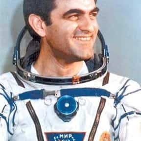 Aleksandr Panayotov Aleksandro is listed (or ranked) 7 on the list People Who Have Been To Space