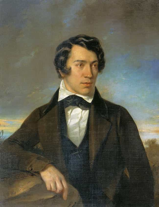 Aleksey Khomyakov is listed (or ranked) 2 on the list Famous Philosophers from Russia