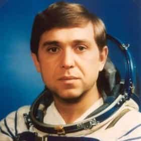 Aleksandr Aleksandrovich Volkov