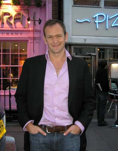 Alexander Armstrong is listed (or ranked) 1 on the list To the Manor Born Cast List