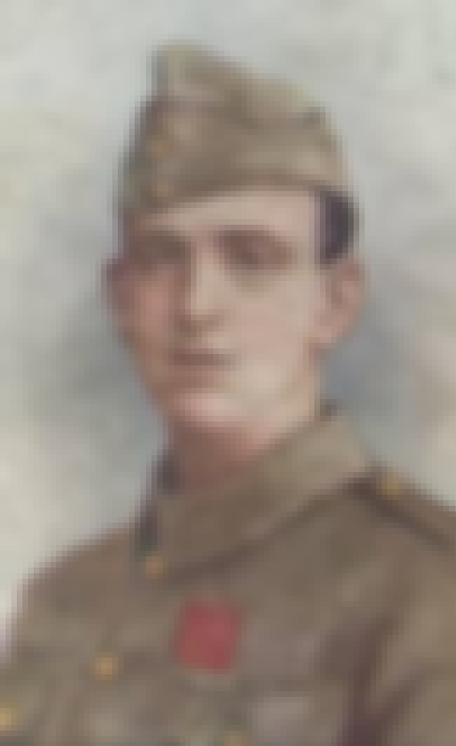 Alexander Burton is listed (or ranked) 8 on the list Victoria Cross Winners List