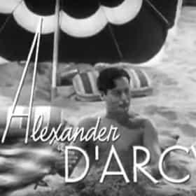 Alexander D'Arcy