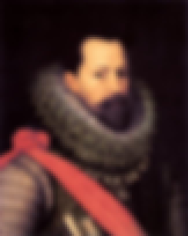 Alexander Farnese, Duke of Par... is listed (or ranked) 3 on the list Members of the House Of Farnese