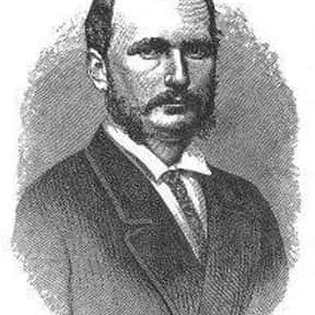 Alexander Forrest is listed (or ranked) 10 on the list List of Famous Surveyors