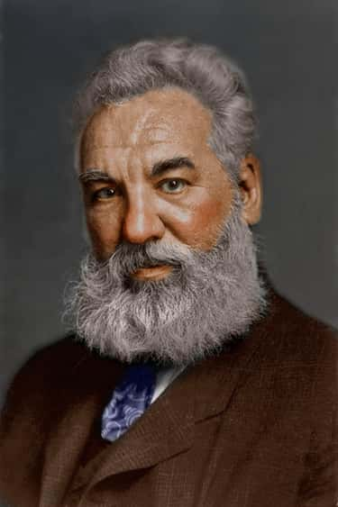 Alexander Graham Bell is listed (or ranked) 1 on the list Famous Male Engineers
