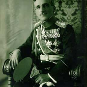 Alexander I of Yugoslavia is listed (or ranked) 23 on the list Famous People Who Died in France