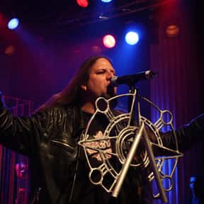 Alexander Krull is listed (or ranked) 8 on the list Nuclear Blast Complete Artist Roster