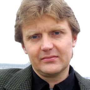 Alexander Litvinenko is listed (or ranked) 13 on the list Famous People Who Died in London