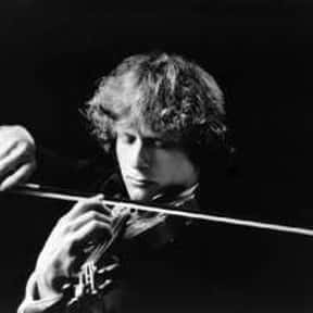 Alexander Markov is listed (or ranked) 2 on the list Famous Violinists from the United States