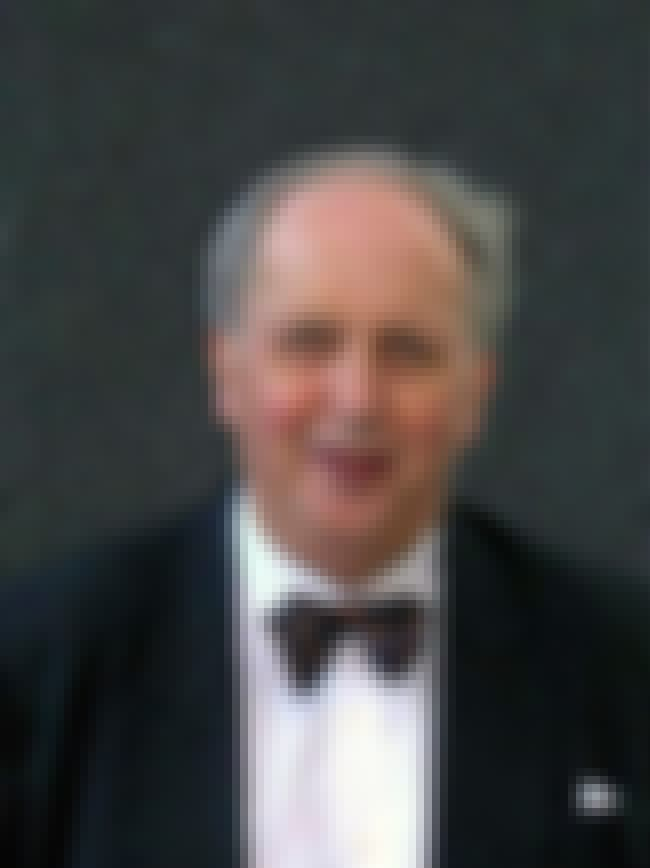 Alexander McCall Smith is listed (or ranked) 3 on the list Famous Professors from Scotland