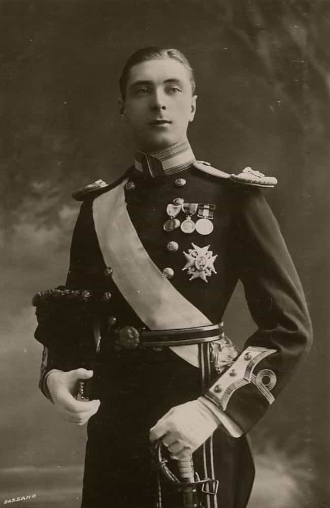 Alexander Mountbatten, 1... is listed (or ranked) 7 on the list Members of the Battenberg Family