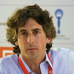 Alexander Payne is listed (or ranked) 9 on the list Famous People From Nebraska
