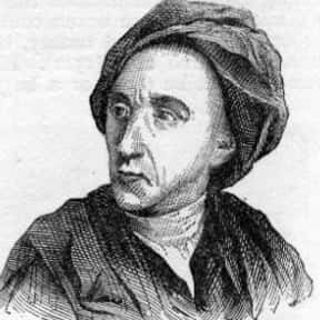 Alexander Pope is listed (or ranked) 23 on the list The Best Catholic Authors