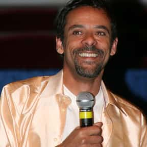 Alexander Siddig is listed (or ranked) 1 on the list Spooks Cast List