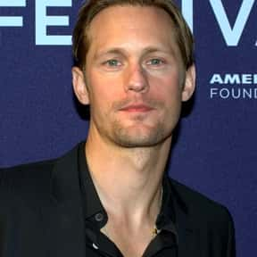 Alexander Skarsgård is listed (or ranked) 24 on the list The Hottest Men Over 40