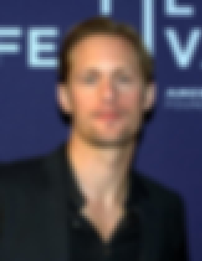 Alexander Skarsgård is listed (or ranked) 1 on the list Famous Marymount Manhattan College Alumni