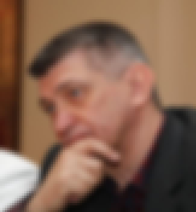 Alexander Sokurov is listed (or ranked) 2 on the list Palme D'Or Nominees List