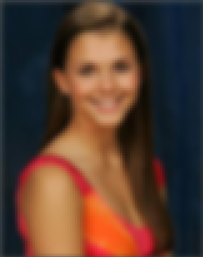Alexandra Chando is listed (or ranked) 3 on the list Famous Liberty High School Alumni
