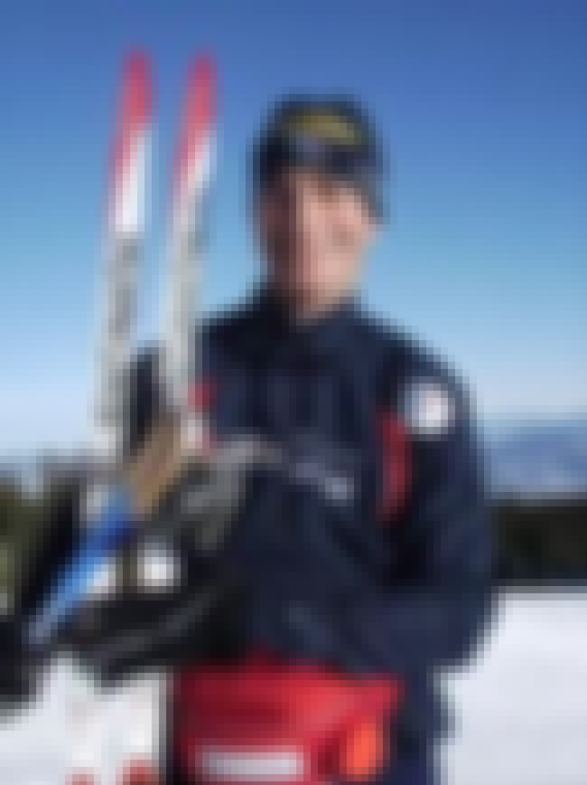 Alexandre Rousselet is listed (or ranked) 1 on the list Famous Cross-country Skiers from France