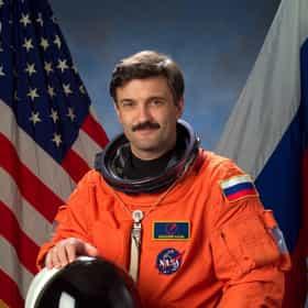 Aleksandr Kaleri