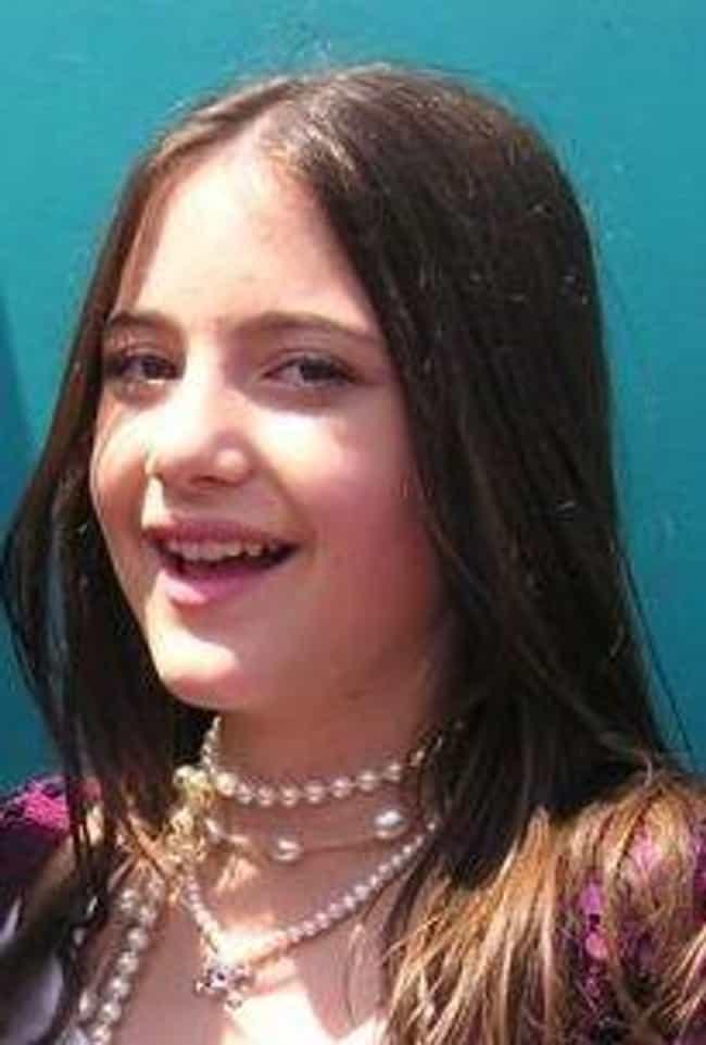 Alexa Nikolas is listed (or ranked) 1 on the list Famous Friends of Vanessa Hudgens