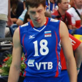 Aleksey Kuleshov is listed (or ranked) 7 on the list 2004 Summer Olympics Silver Medal Winners