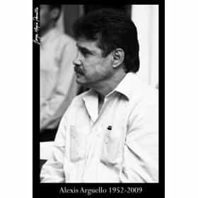 Alexis Argüello