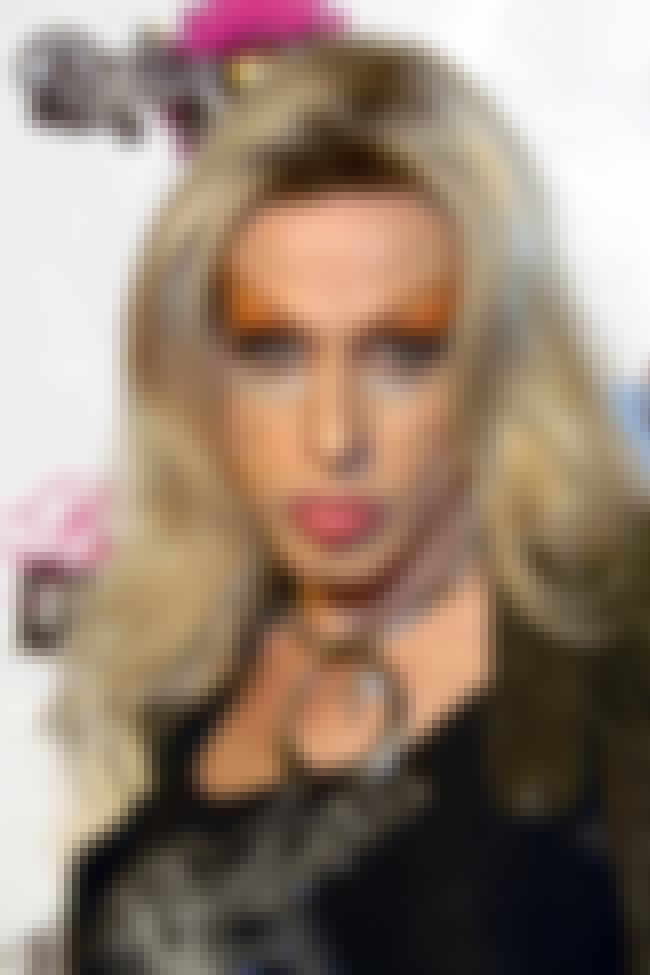 Alexis Arquette is listed (or ranked) 2 on the list List of Famous Transgender People