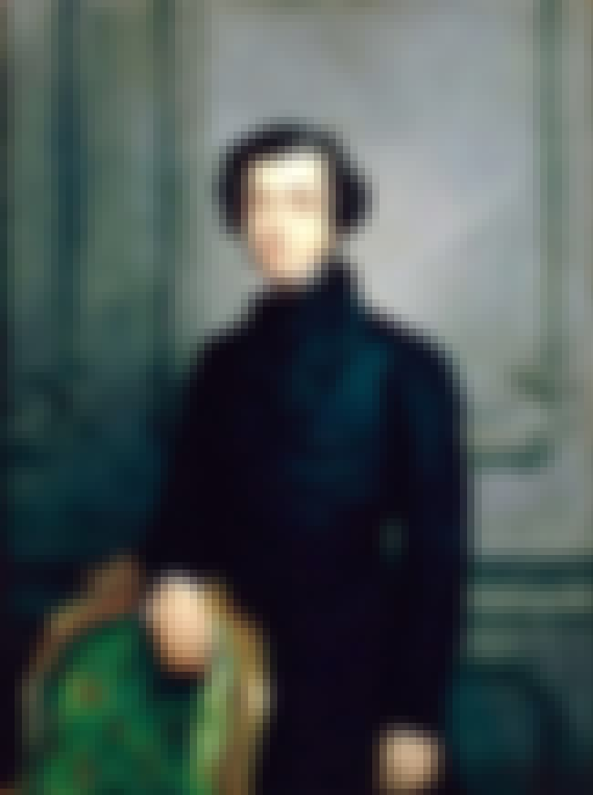 Alexis de Tocqueville is listed (or ranked) 2 on the list Famous Historians from France