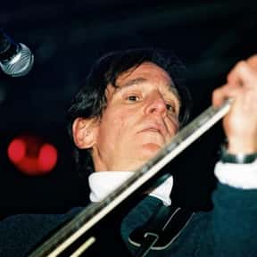 Alex Chilton is listed (or ranked) 9 on the list The Best Power Pop Bands/Artists