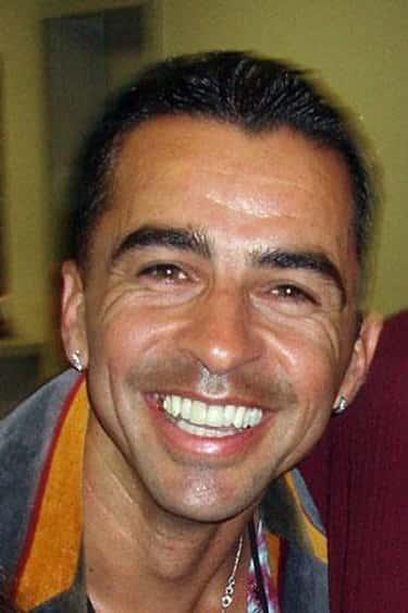 Alex Da Silva is listed (or ranked) 1 on the list List of Famous Dance Teachers