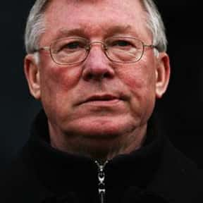 Alex Ferguson is listed (or ranked) 13 on the list List of Famous Football Players