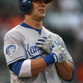 Alex Gordon is listed (or ranked) 4 on the list Famous People Whose Last Name Is Gordon