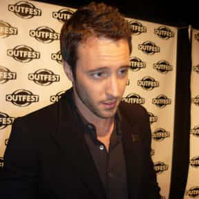 Alex O'Loughlin is listed (or ranked) 19 on the list Famous People Named Alexander