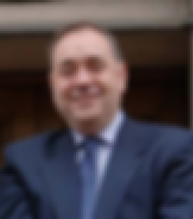 Alex Salmond is listed (or ranked) 5 on the list The Best Politicians Singing Videos