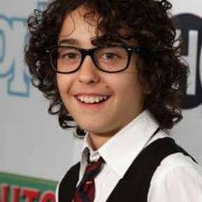 Alex Wolff is listed (or ranked) 1 on the list In Treatment Cast List