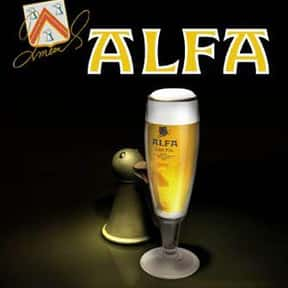 Alfa Brewery is listed (or ranked) 1 on the list Companies Founded in 1870