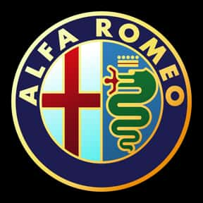 Alfa Romeo is listed (or ranked) 2 on the list The Best Italian Sports Car Brands